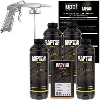 U-Pol Raptor UP0820