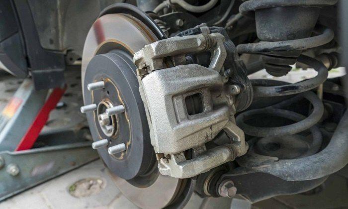 What Causes Bad Wheel Bearing