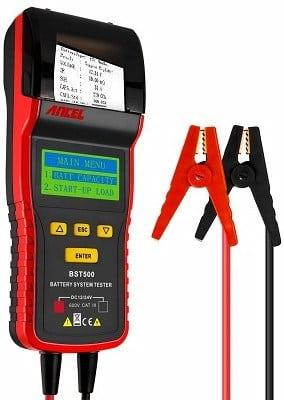Ancel BST500 Battery Tester