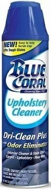 Blue Coral DC22