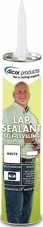 Dicor 501LSW-1 Lap Sealant