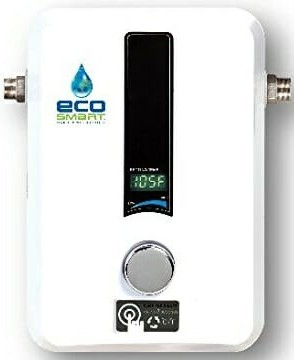 EcoSmart 11 Electric RV Tankless Water Heater