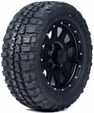 Federal Couragia M/T Performance Radial Tire