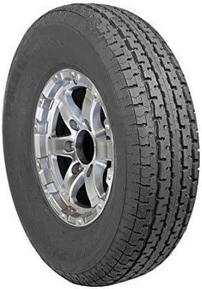 Freestar M-108+ Radial Trailer Tire