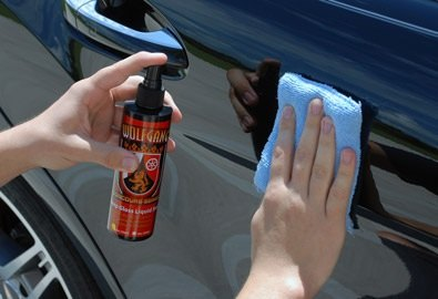 How To Apply Paint Sealant
