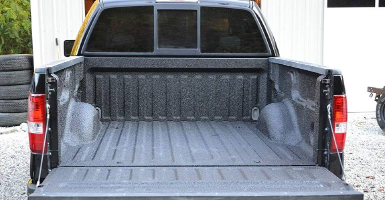 How To Buy The Best Truck Bed Liner