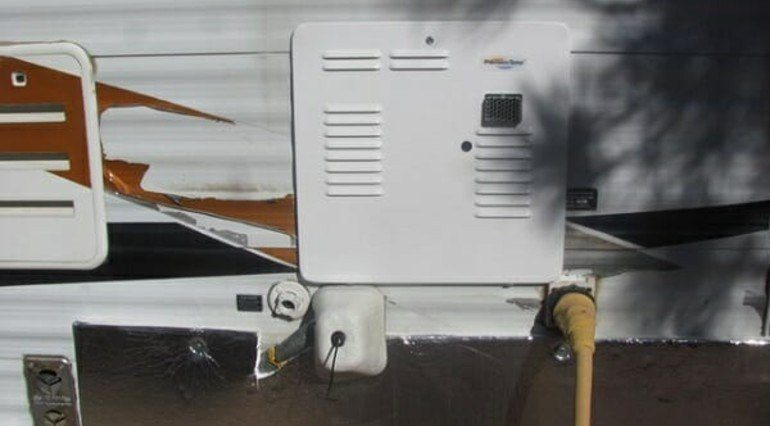 How To Buy An RV Tankless Water Heater