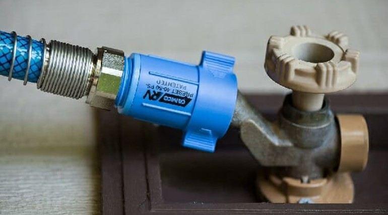 How To Buy An RV Water Pressure Regulator