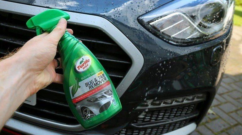 How To Buy The Best Bug And Tar Remover