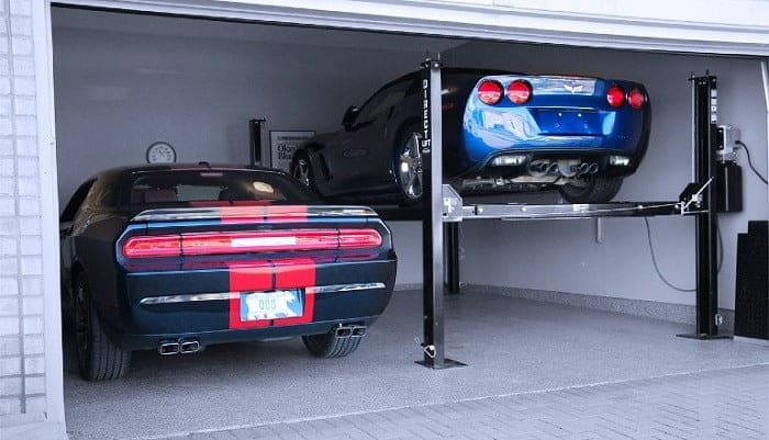 How to Buy the Best Car Lift