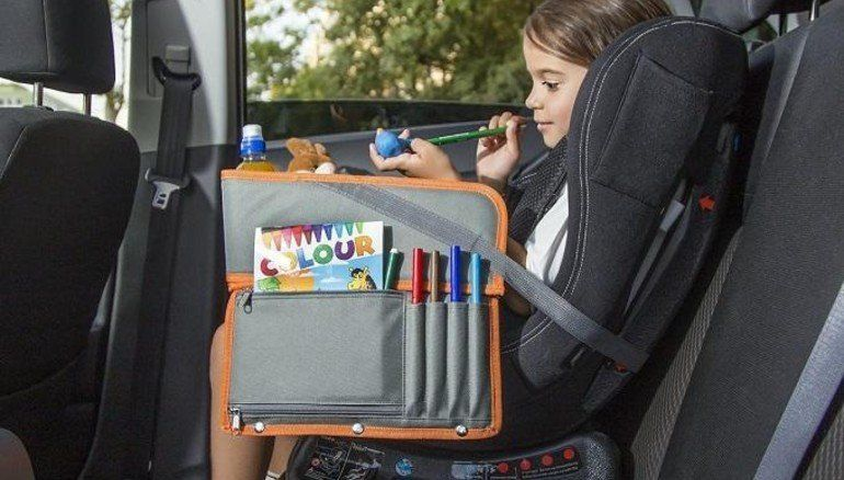 How To Buy The Best Car Seat Travel Tray