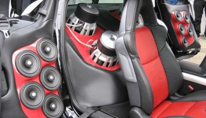 How to Buy the Best Car Speaker