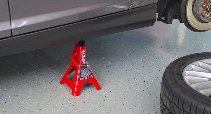 How To Buy The Best Jack Stand