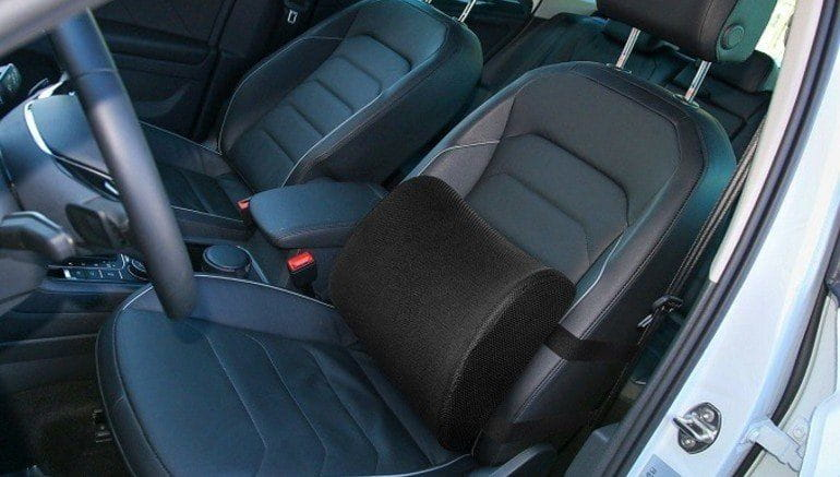 How To Buy The Best Lumbar Support For Car