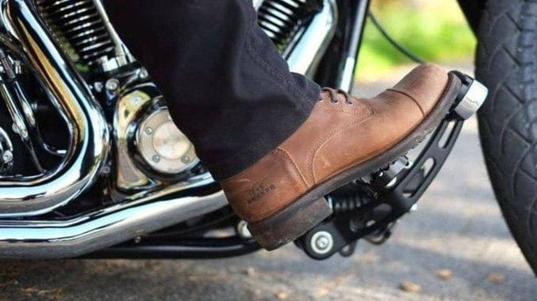 How To Buy The Best Motorcycle Boot