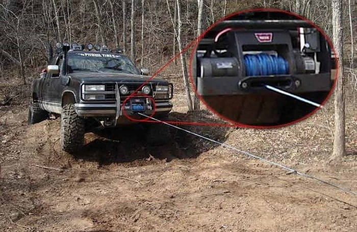 How to Buy the Best Synthetic Winch Rope
