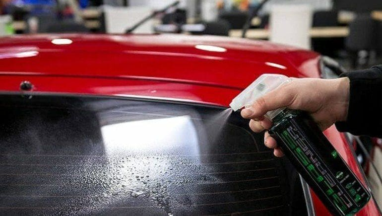 How to Buy the Best Windshield Cleaner