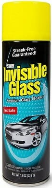 Invisible Glass 91164 Glass Cleaner