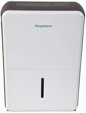 Keystone KSTAD50B 50-Pint Portable Dehumidifier For RV