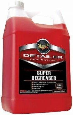 Meguiar's D10801 1-Gallon Super Degreaser