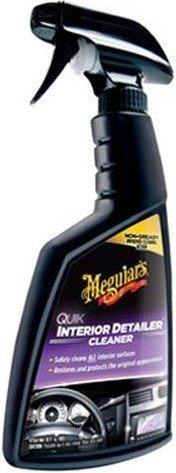 Meguiar's G13616 Quik Interior Cleaner