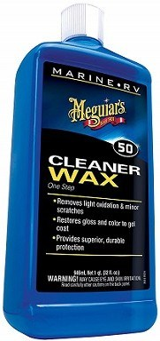 Meguiar's M5032 RV Wax