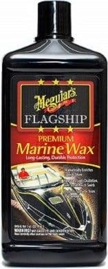 Meguiar's M6332 Flagship Premium Wax
