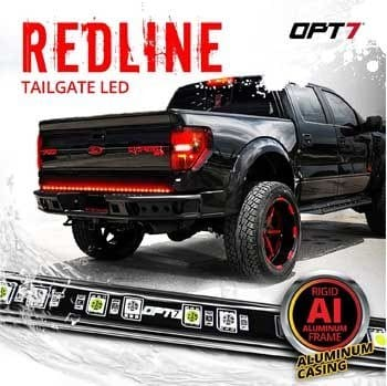 OPT7 Tricore LED