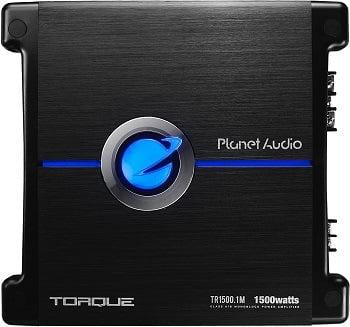 Planet Audio TR1500.1M