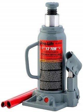 Pro-Lift B-012D Hydraulic Bottle Jack