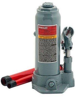 Pro-Lift B004D 4-Ton Hydraulic Bottle Jack