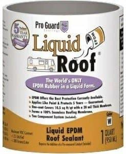 Proguard F99911 Liquid Roof Coating