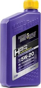 Royal Purple 36520-6PK HPS