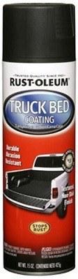 Rust-Oleum 248914 Automotive Truck Bed Coating Spray