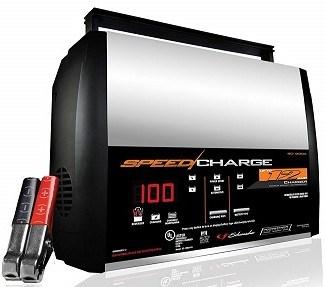 Schumacher SC-1200A-CA SpeedCharge Battery Charger
