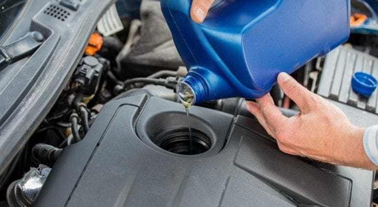 The Best Synthetic Oil Buying Guide