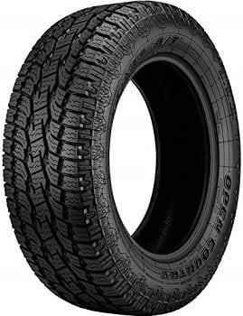Toyo Tires 352790