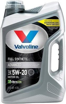 Valvoline Advanced 787023