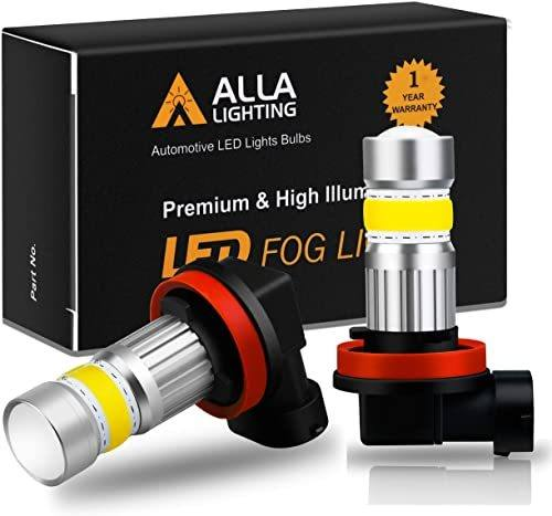 Alla Lighting  H11 LED Bulb