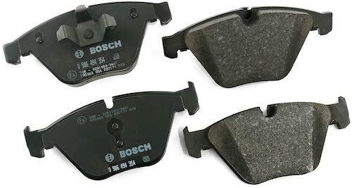Bosch Brake Pad