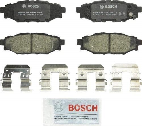 Bosch BC1114 Premium Rear Ceramic Brake Pad