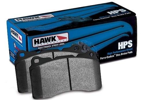 Hawk HB453F.585 HPS Brake Pad
