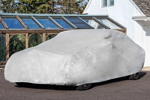 How To Buy Best Car Cover