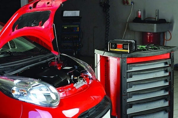 How To Buy A Car Battery Charger