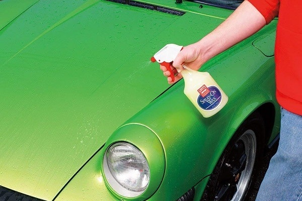 How to Buy a Car Wax
