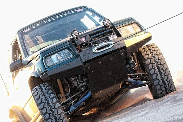 How To Buy A Winch