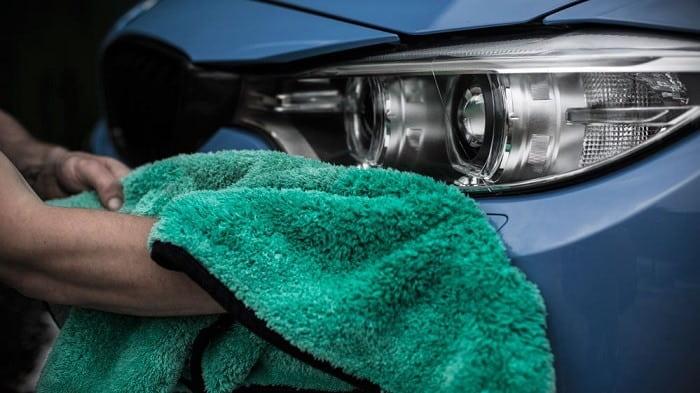 How To Buy The Best Car Microfiber Towel