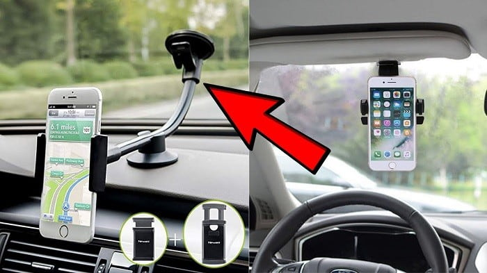 How To Buy The Best Car Phone Holder