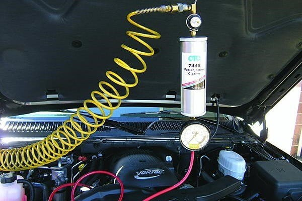 How To Buy The Best Fuel Injector Cleaning Kit