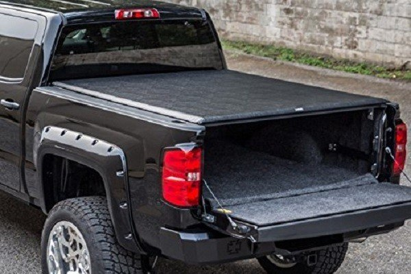 How To Buy The Best Roll-Up Tonneau Cover
